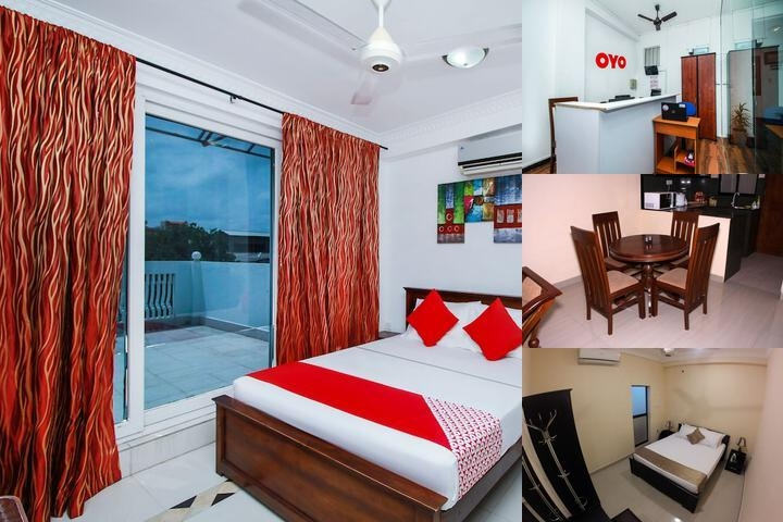 Akara Suites & Serviced Apartments at Lorenze Rd photo collage