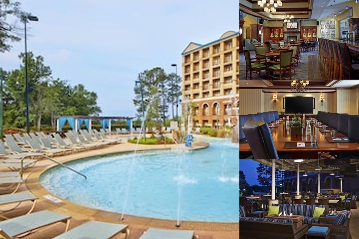 Best Western Park Plaza Motor Inn photo collage