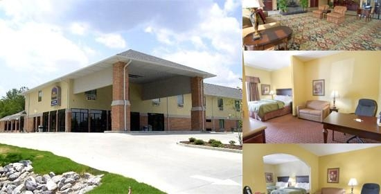 Best Western Plus Two Rivers Hotel Suites Demopolis Al 662 Us Highway 80 West 36732