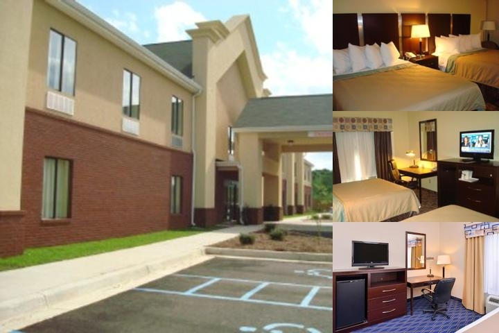 Best Western Troy Inn photo collage