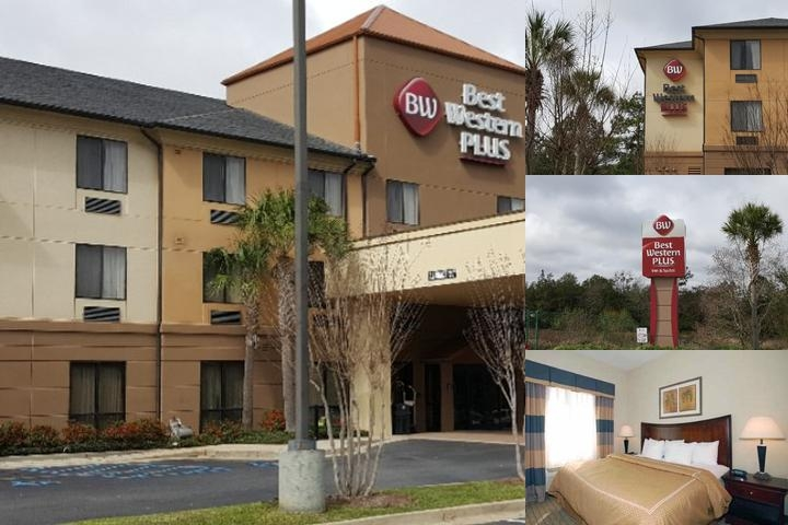 Best Western Plus Daphne Inn & Suites photo collage