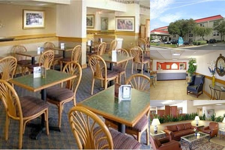 La Quinta Inn Charleston Riverview photo collage