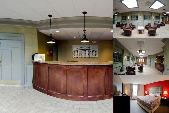 Ramada Utica Area / New Hartford photo collage