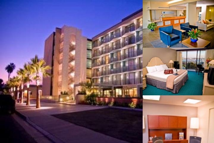 Best Western Yacht Harbor Hotel photo collage