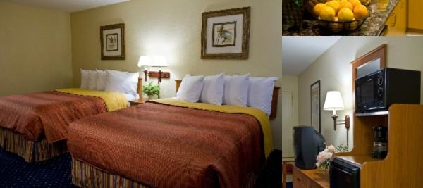 Best Western San Diego / Miramar Hotel photo collage