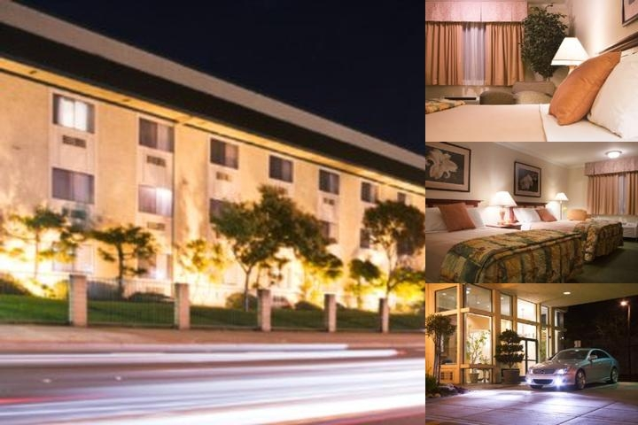 Best Western Plus Inn of Hayward photo collage