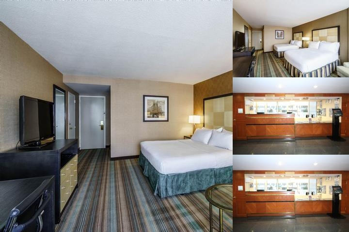 Holiday Inn New York City Midtown 57th Street photo collage