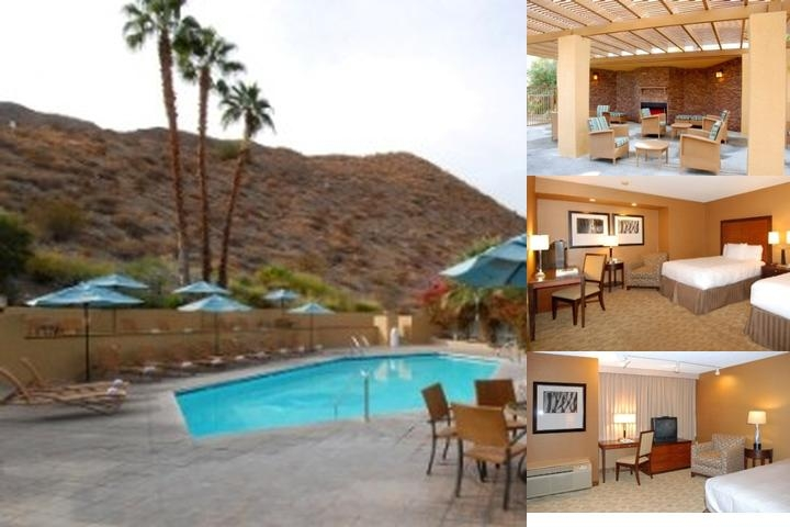 Best Western Inn at Palm Springs photo collage