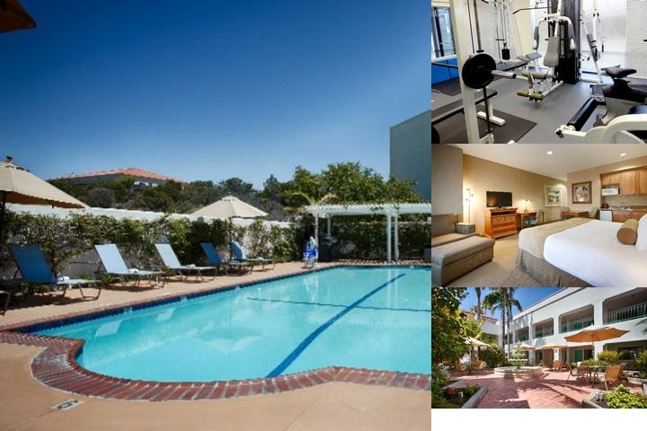 Best Western Plus Casablanca Inn photo collage