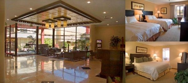 Best Western Markland Hotel photo collage