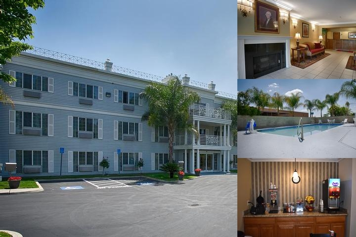 Best Western Colonial Inn photo collage