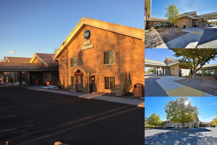 Best Western Denver Southwest photo collage