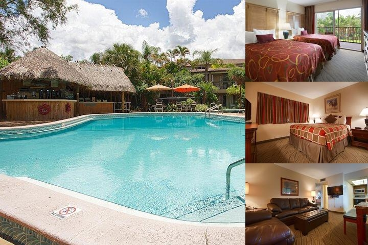 Best Western Naples Inn & Suites photo collage