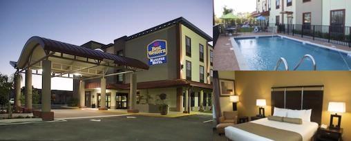 Best Western Plus Bradenton Gateway Hotel