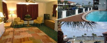 Best Western Bayfront photo collage