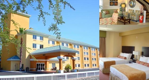 Best Western Orlando Convention Center Hotel photo collage