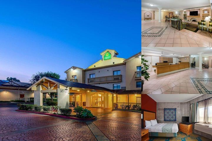 La Quinta Inn Irvine Spectrum photo collage