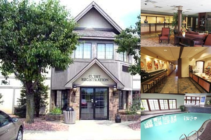 Best Western of Birch Run / Frankenmuth photo collage