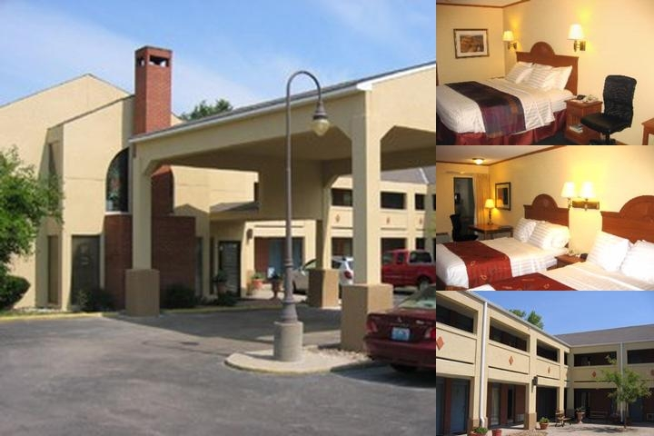 Best Western Country Inn North photo collage