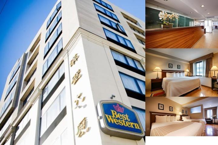 BEST WESTERN® BOWERY HANBEE HOTEL - New York 231 Grand 10013