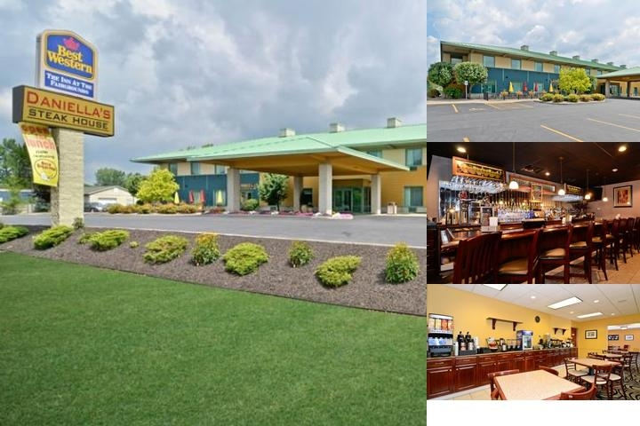 Best Western The Inn at the Fairgrounds photo collage