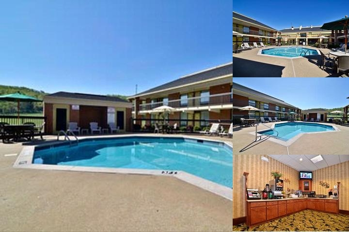 Best Western Fayetteville Inn photo collage