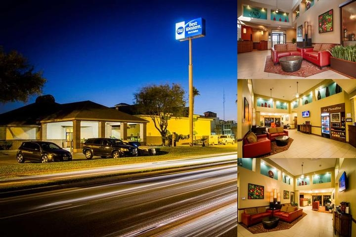 Best Western Rose Garden Inn & Suites photo collage