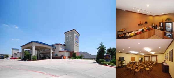 Best Western Plus Lake Worth Inn & Suites photo collage
