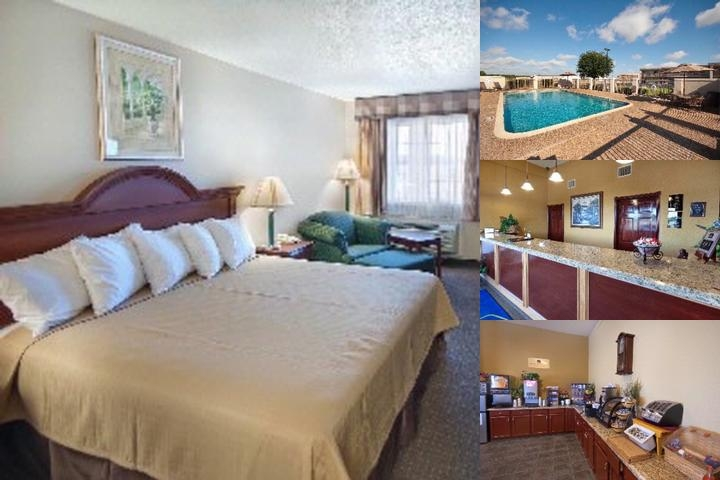 Best Western Taylor Inn photo collage