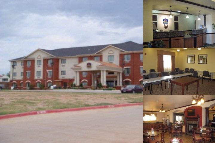 Best Western Plus Sweetwater Inn & Suites photo collage