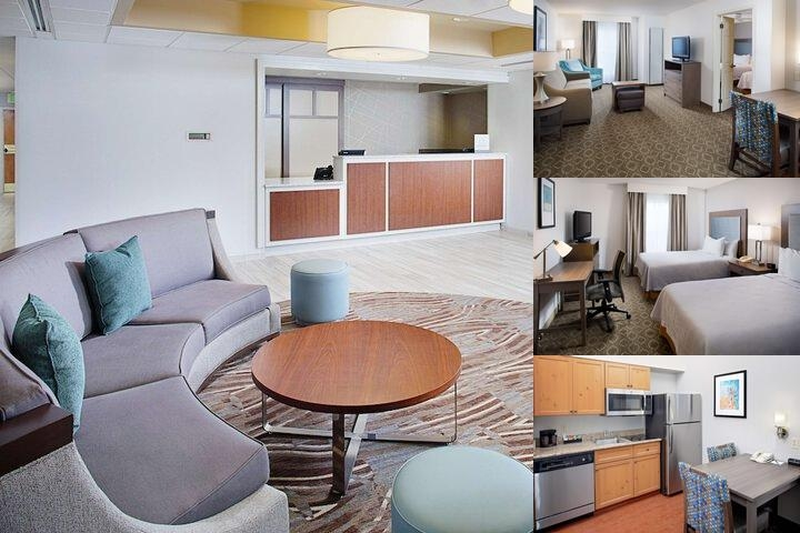 Homewood Suites by Hilton Cs North photo collage