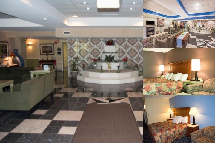 Days Inn Niantic photo collage