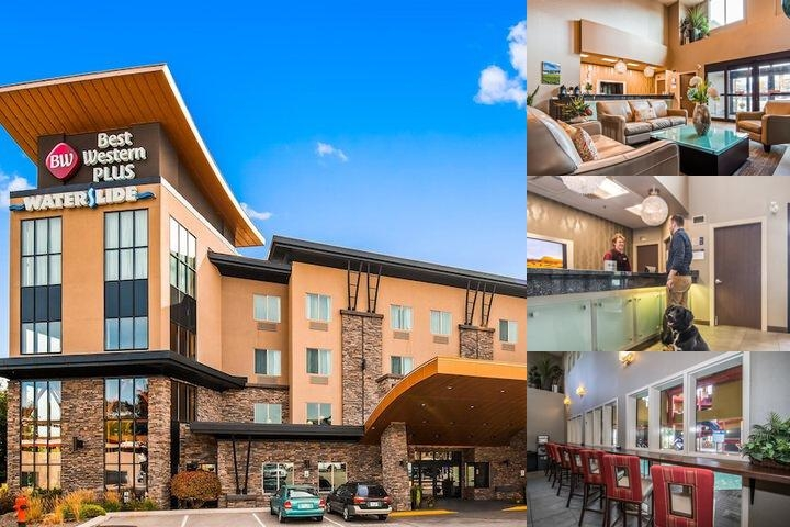 Best Western Plus Wine Country Hotel & Suites photo collage