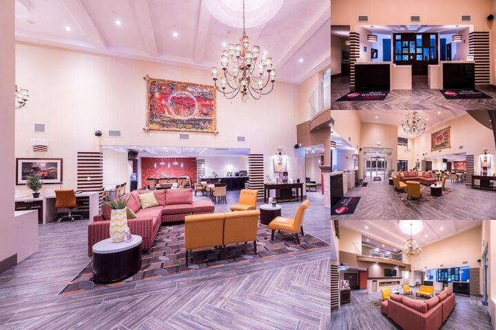 Best Western Plus Chateau Fort St. John photo collage
