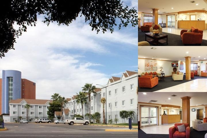 Microtel Inn & Suites by Wyndham Culiacan photo collage