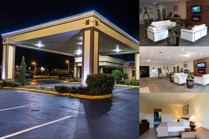 Winter Haven Gardens Inn & Banquet Center photo collage