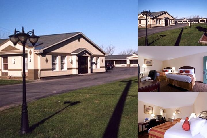 Best Western Weedsport Inn photo collage