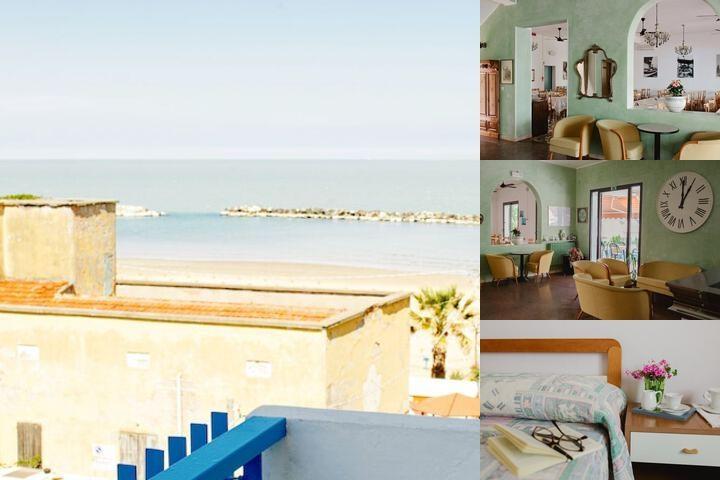 HOTEL VILLA LAURETTA - Bellaria Igea Marina Via Spalato 8 47814