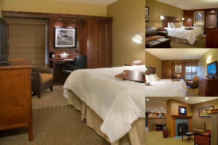 Hampton Inn Rockford photo collage