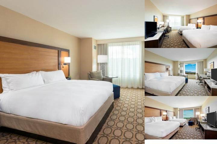 Denver Marriott Westminster photo collage