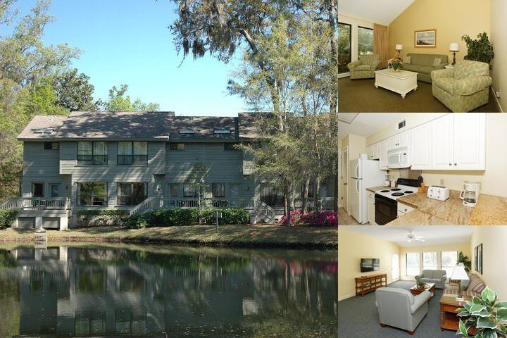 Hilton Head Resorts >> Spinnaker Resorts Vacation Rentals Hilton Head Island Sc