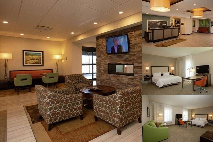 Hampton Inn Mesa Verde / Cortez photo collage