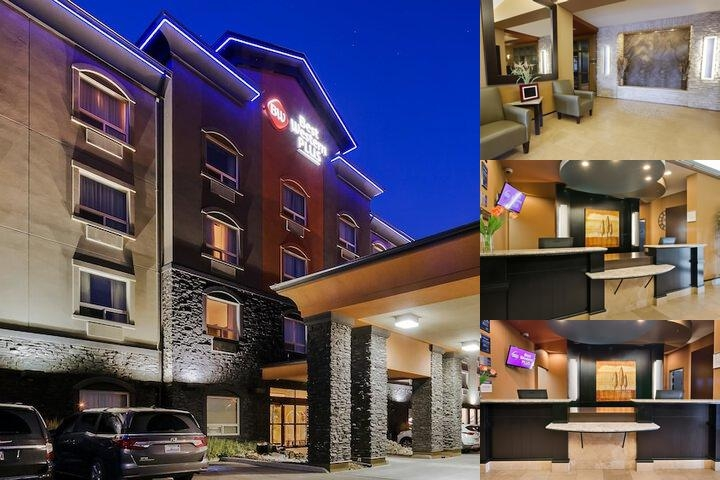 Best Western Plus The Inn at St. Albert photo collage