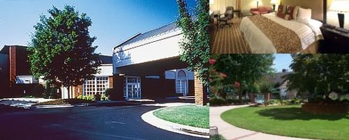 Holiday Inn Gainesville Lanier Centre photo collage