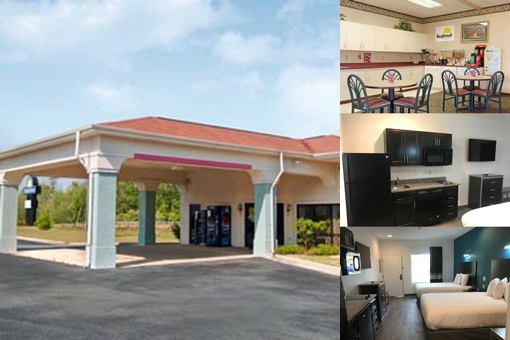 Days Inn Sumter photo collage