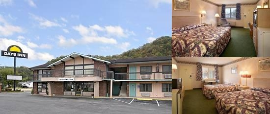 Days Inn Paintsville photo collage
