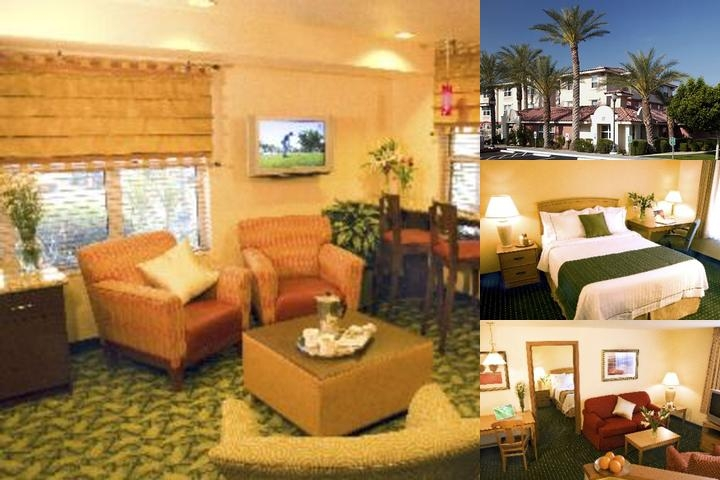 Scottsdale Towneplace Suites by Marriott photo collage