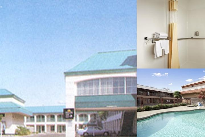 Days Inn Rocklin / Sacramento photo collage