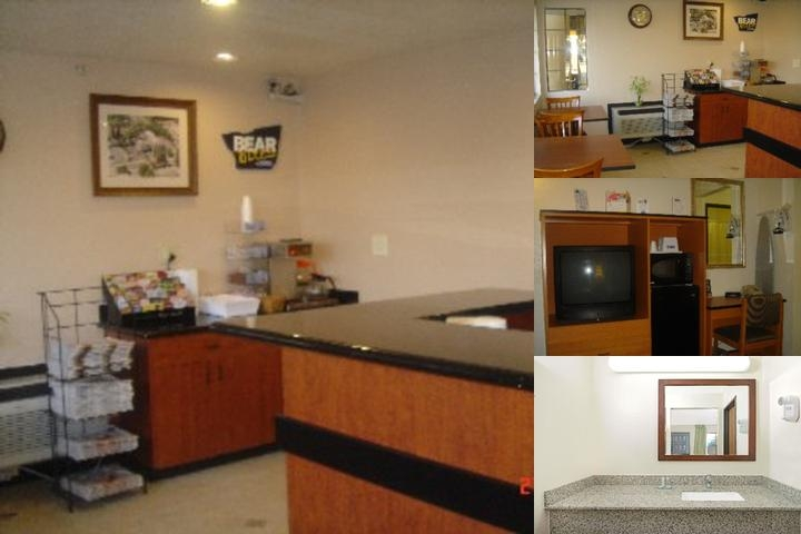 Travelodge Sacramento / Rancho Cordova photo collage