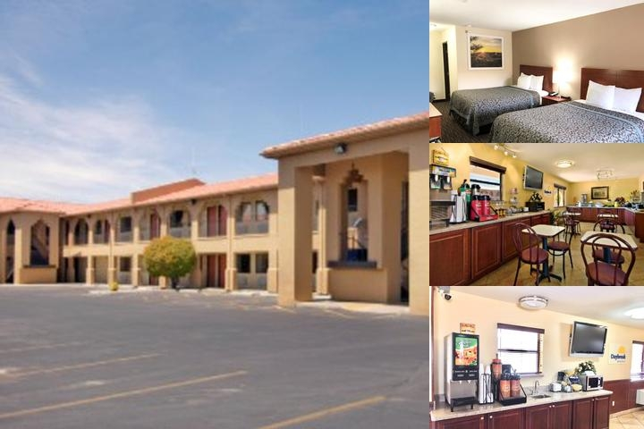 Days Inn Rio Rancho photo collage